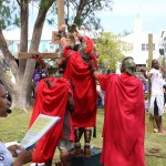 Walk To Calvary Reenactment Bermuda April 14 2017 (183)
