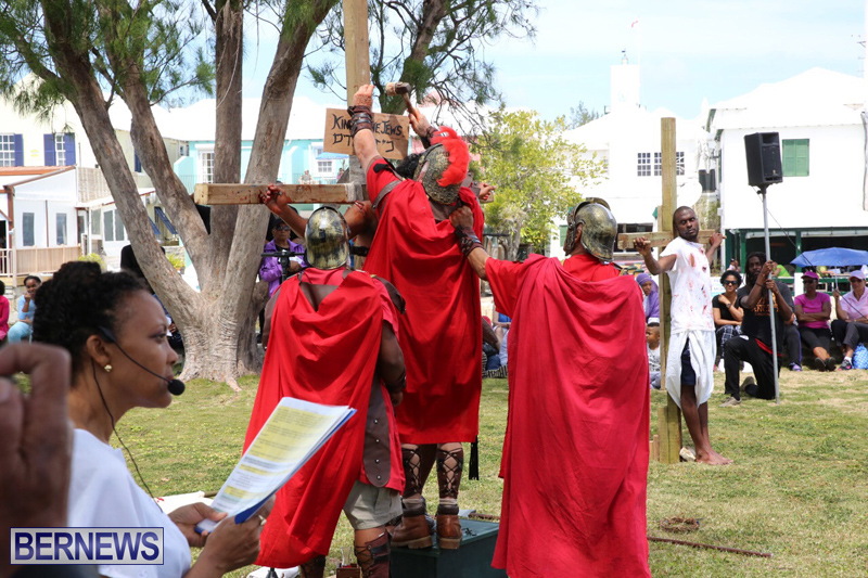Walk-To-Calvary-Reenactment-Bermuda-April-14-2017-183