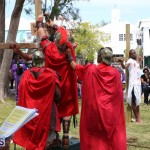 Walk To Calvary Reenactment Bermuda April 14 2017 (184)