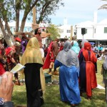 Walk To Calvary Reenactment Bermuda April 14 2017 (185)