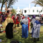 Walk To Calvary Reenactment Bermuda April 14 2017 (186)
