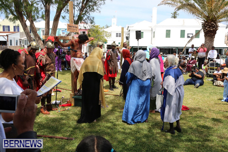 Walk-To-Calvary-Reenactment-Bermuda-April-14-2017-187