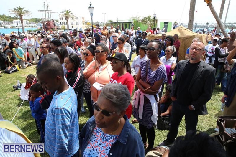 Walk-To-Calvary-Reenactment-Bermuda-April-14-2017-192