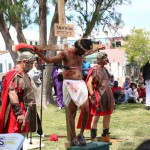 Walk To Calvary Reenactment Bermuda April 14 2017 (193)
