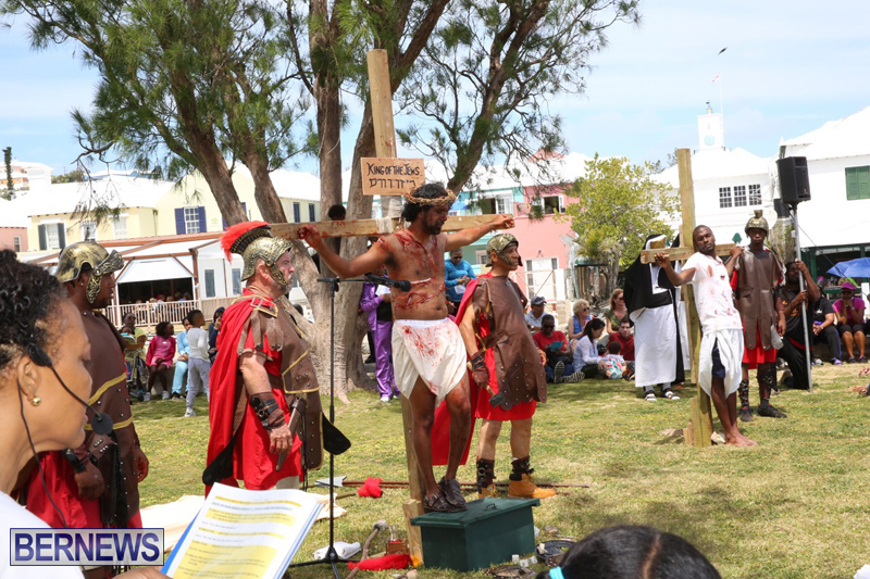 Walk-To-Calvary-Reenactment-Bermuda-April-14-2017-194