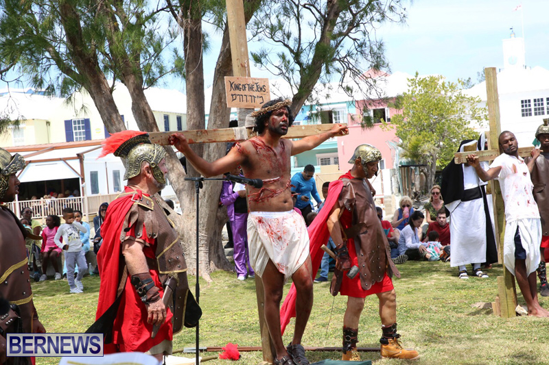 Walk-To-Calvary-Reenactment-Bermuda-April-14-2017-195