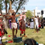 Walk To Calvary Reenactment Bermuda April 14 2017 (196)