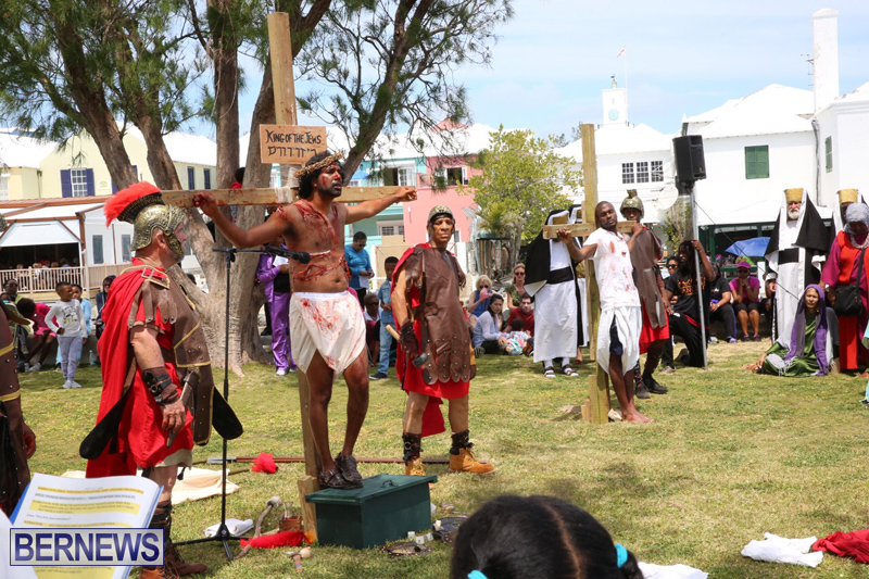 Walk-To-Calvary-Reenactment-Bermuda-April-14-2017-196