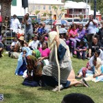 Walk To Calvary Reenactment Bermuda April 14 2017 (198)