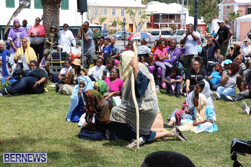 Walk-To-Calvary-Reenactment-Bermuda-April-14-2017-198