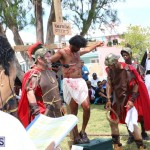 Walk To Calvary Reenactment Bermuda April 14 2017 (199)
