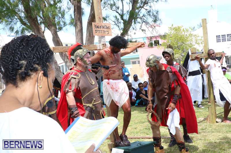 Walk-To-Calvary-Reenactment-Bermuda-April-14-2017-199