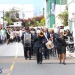 Walk To Calvary Reenactment Bermuda April 14 2017 (2)