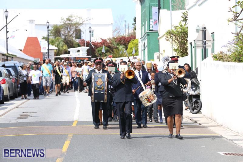 Walk-To-Calvary-Reenactment-Bermuda-April-14-2017-2