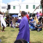 Walk To Calvary Reenactment Bermuda April 14 2017 (200)