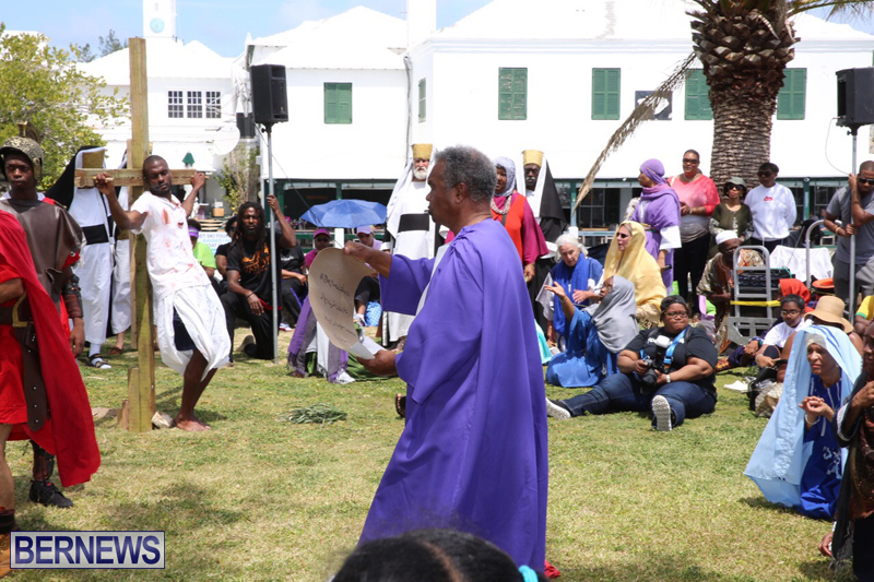 Walk-To-Calvary-Reenactment-Bermuda-April-14-2017-200