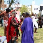 Walk To Calvary Reenactment Bermuda April 14 2017 (201)