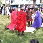 Walk To Calvary Reenactment Bermuda April 14 2017 (202)