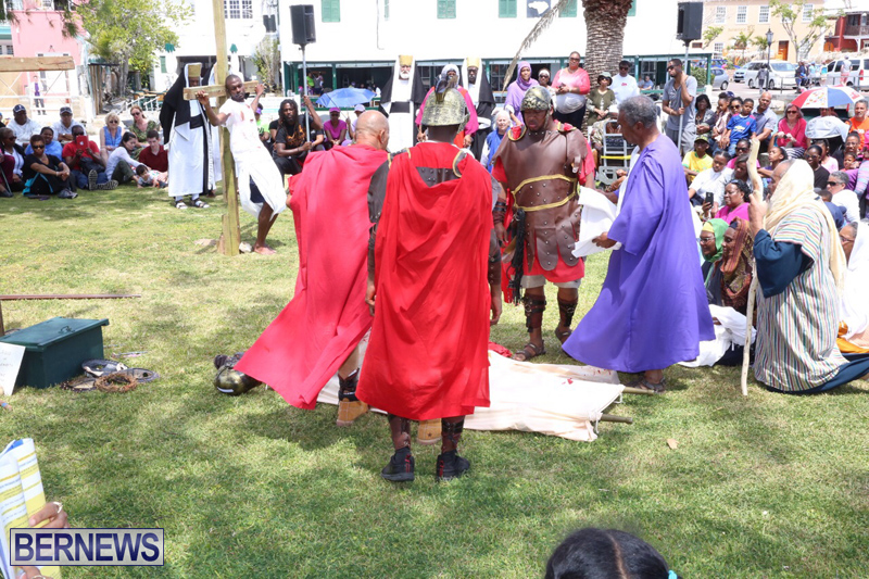 Walk-To-Calvary-Reenactment-Bermuda-April-14-2017-202