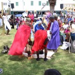 Walk To Calvary Reenactment Bermuda April 14 2017 (203)