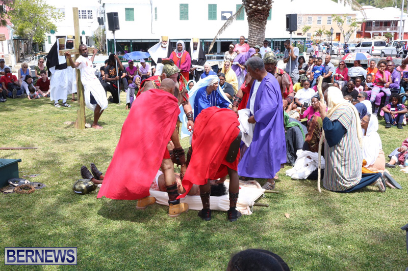 Walk-To-Calvary-Reenactment-Bermuda-April-14-2017-203