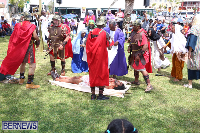 Walk-To-Calvary-Reenactment-Bermuda-April-14-2017-204