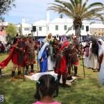 Walk To Calvary Reenactment Bermuda April 14 2017 (205)