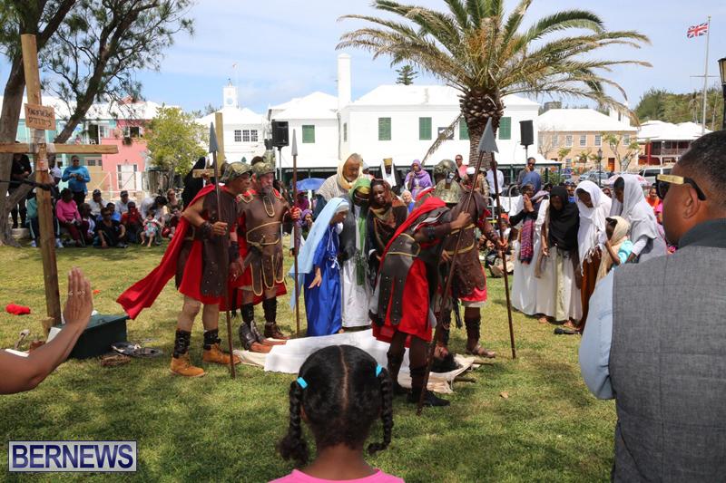 Walk-To-Calvary-Reenactment-Bermuda-April-14-2017-205