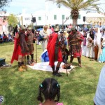 Walk To Calvary Reenactment Bermuda April 14 2017 (206)