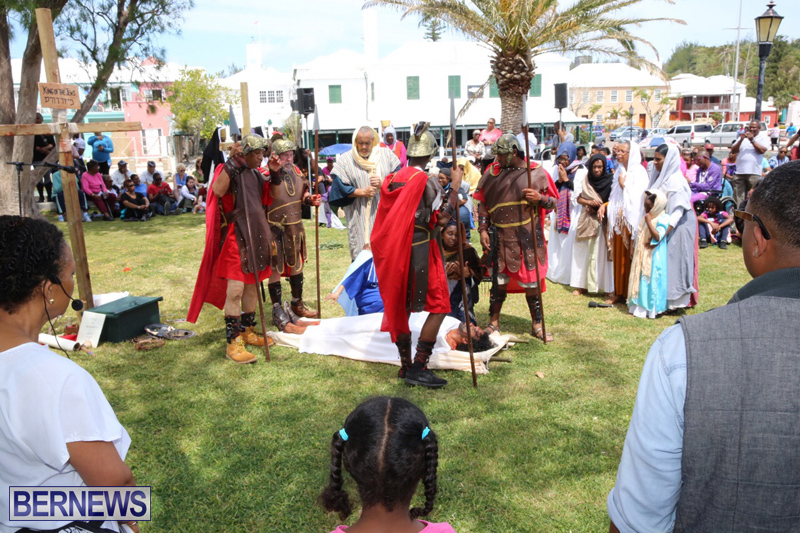 Walk-To-Calvary-Reenactment-Bermuda-April-14-2017-206