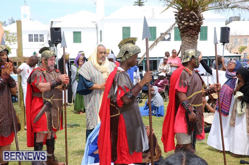 Walk-To-Calvary-Reenactment-Bermuda-April-14-2017-207