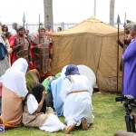Walk To Calvary Reenactment Bermuda April 14 2017 (208)
