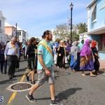 Walk To Calvary Reenactment Bermuda April 14 2017 (21)