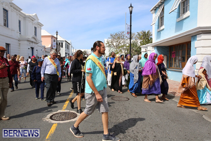 Walk-To-Calvary-Reenactment-Bermuda-April-14-2017-21