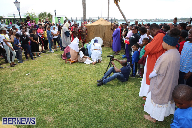 Walk-To-Calvary-Reenactment-Bermuda-April-14-2017-210