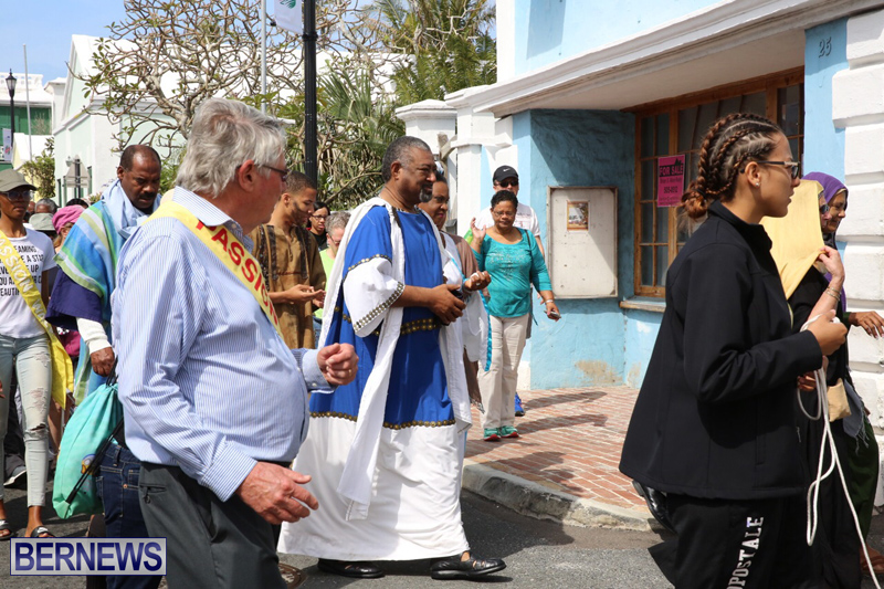 Walk-To-Calvary-Reenactment-Bermuda-April-14-2017-23