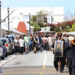 Walk To Calvary Reenactment Bermuda April 14 2017 (3)