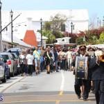 Walk To Calvary Reenactment Bermuda April 14 2017 (3)