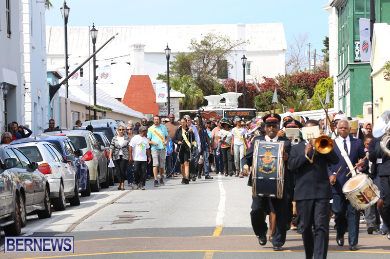 Walk-To-Calvary-Reenactment-Bermuda-April-14-2017-3