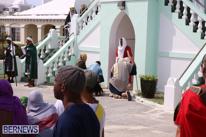 Walk-To-Calvary-Reenactment-Bermuda-April-14-2017-37