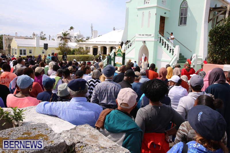 Walk-To-Calvary-Reenactment-Bermuda-April-14-2017-38