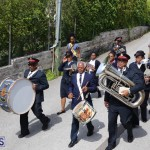 Walk To Calvary Reenactment Bermuda April 14 2017 (40)