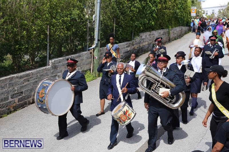 Walk-To-Calvary-Reenactment-Bermuda-April-14-2017-40