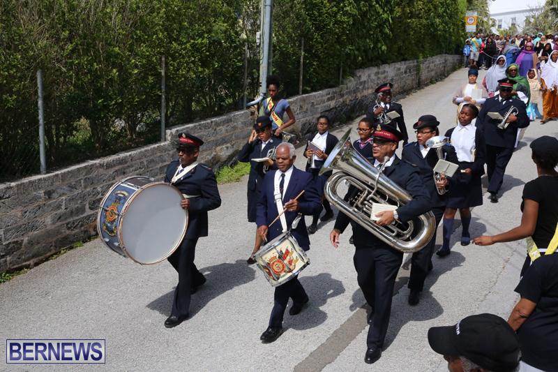 Walk-To-Calvary-Reenactment-Bermuda-April-14-2017-42