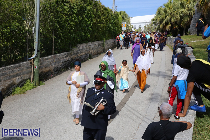 Walk-To-Calvary-Reenactment-Bermuda-April-14-2017-45