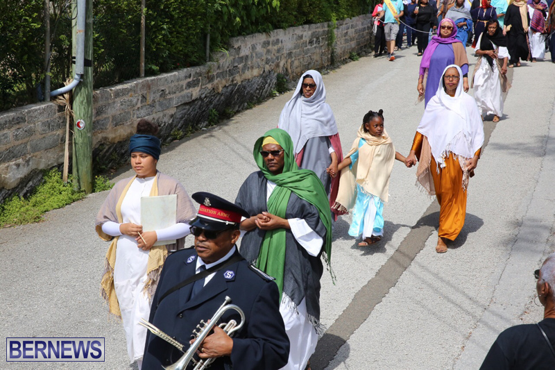 Walk-To-Calvary-Reenactment-Bermuda-April-14-2017-46