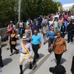 Walk To Calvary Reenactment Bermuda April 14 2017 (55)