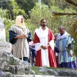 Walk To Calvary Reenactment Bermuda April 14 2017 (61)