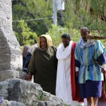 Walk To Calvary Reenactment Bermuda April 14 2017 (63)