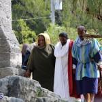 Walk To Calvary Reenactment Bermuda April 14 2017 (63)